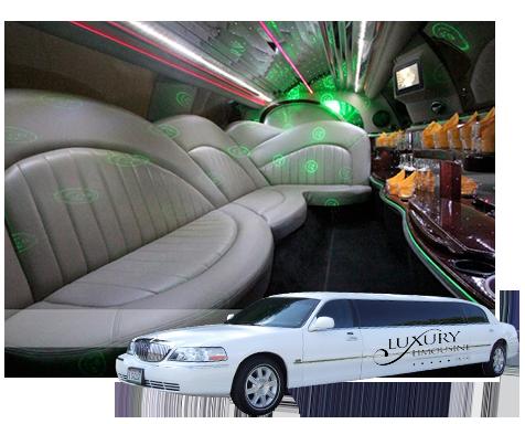 noleggio lincoln limousine a milano