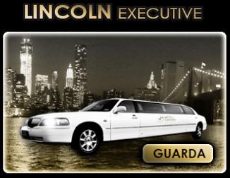 noleggio lincoln limousine milano