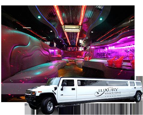 Noleggio Hummer Limousine Milano