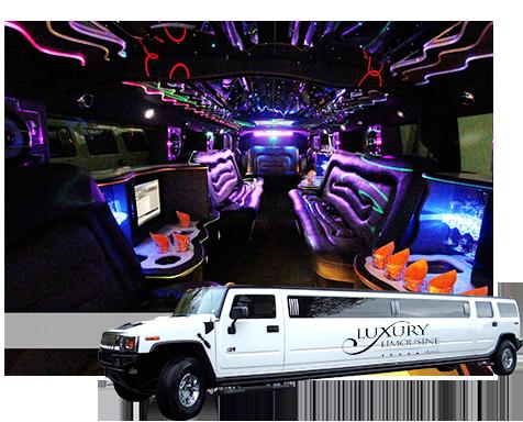 noleggio hummer limousine a milano