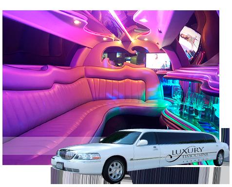 affitto limousine milano